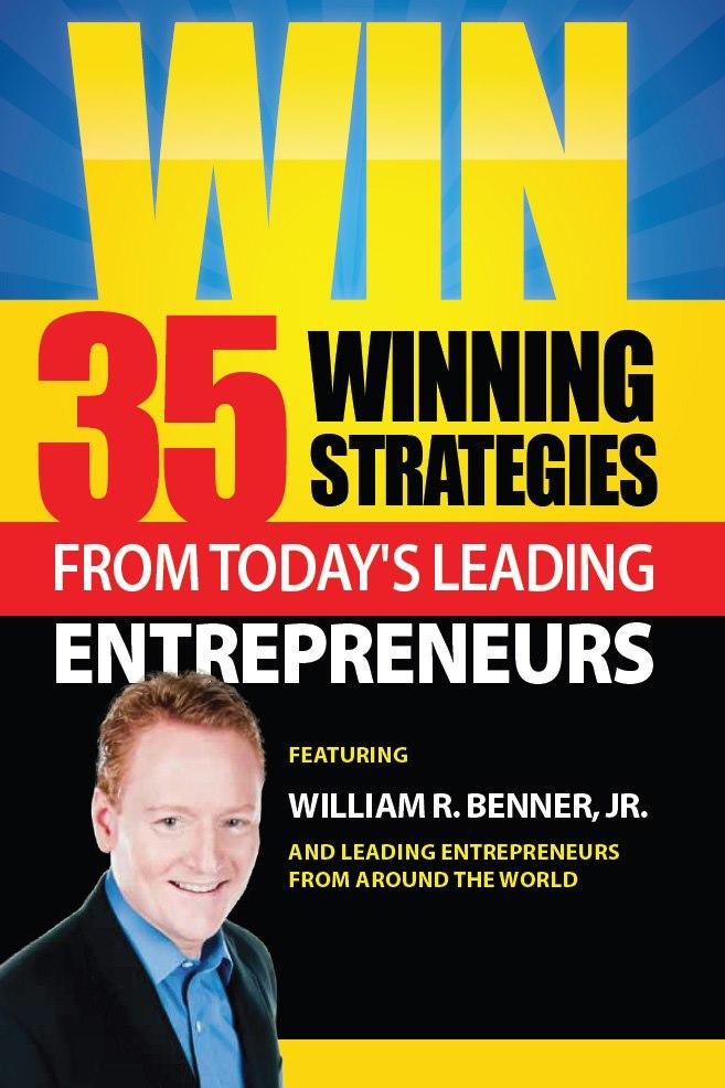 35 winning strategies